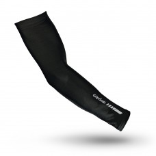 Armvarmer Classic S gribgrab sort - S