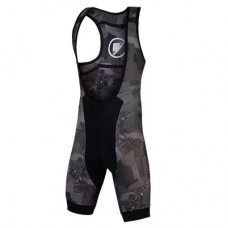 Bibshorts SingleTrack II Bib line XL Black Endura - XL