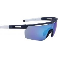 Brille Avenger mørkeblå BBB inkl 3 linser