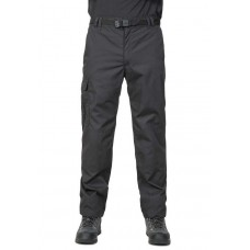 Bukser Clifton Herre Black Trespass - Black