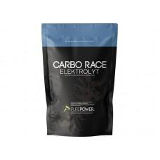 Carbo Race elektrolyt Blueberry 1kg Pure Power