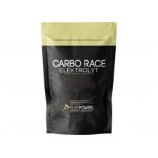 Carbo Race elektrolyte 1000g hyldeblomst