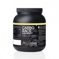 Carbo Race elektrolyte 3kg hyldeblomst