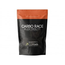 Carbo Race elektrolyte orange 1000g PurePower