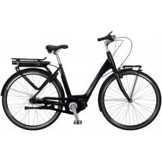 City STePS dame 51cm Kildemoes Centermotor - 51cm - Black