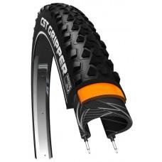 Dæk 27x2,10 Nopsss MTB Bikepartner 3mm indlæg - 27