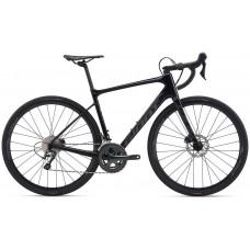 Defy Advanced 3 M/L Giant - Medium/Large - Carbon Black