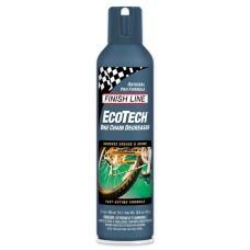 Degreaser Ecotech 355ml Spray Finish Line