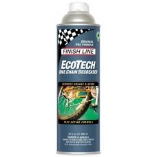 Degreaser Ecotech 600ml Spray Finish Line