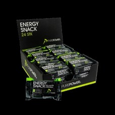 Energy Snack 24 x 60g Pure Power