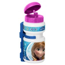 Flaske m.holder Frost