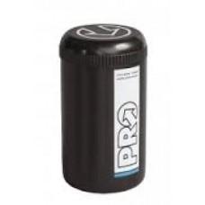 Flaske til opbevaring af værktøj mm. 500ml sort