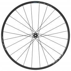 Forhjul 700c WH-RS370 E-Thru Disc Shimano