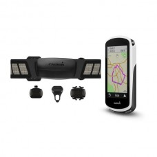 Garmin Edge 1030 plus GPS bundle