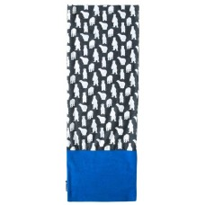 Halsedisse Callaghan junior blue Trespass - Blue