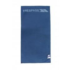 Håndklæde Soaked antibakteriel navy blå Trespass