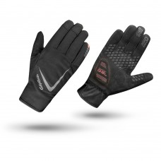 Handske Cloudburst S black Grip Grab - S