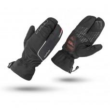Handske Nordic S sort 14/15 Grip Grab - S
