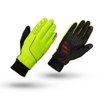 Handske Windster S Hi-Vis 15/16 Grip Grab - L
