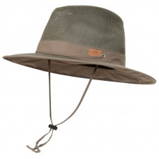 Hat Classified Panama Khaki