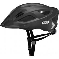 Hjelm Aduro 2.1 L Velvet Black 56-61cm  - 56-61cm