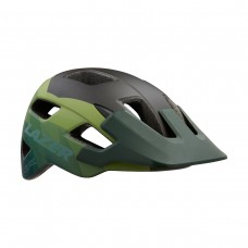 Hjelm Chiru L Mat dark green 58-61cm Lazer - 58-61cm