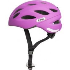 Hjelm lane-u M purple 52-57cm Abus - 52-57
