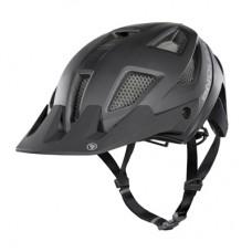 Hjelm MT500 S/M Black Endura  - 52-56