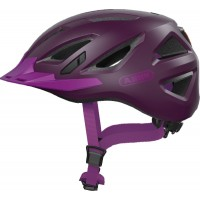 Hjelm urban-i 3.0 S Core Purple 51-55cm Abus - 51-55cm