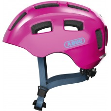 Hjelm Youn-I 2.0 S Sparkling Pink 48-54cm - 48-54cm