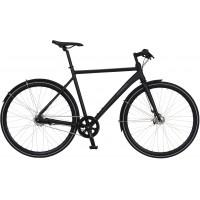 Hyper S1 herre 62cm Kildemoes - 62/700 - Soft Black