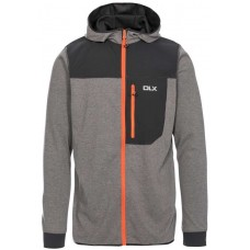 Jakke Barnes DLX Dark Grey Trespass - Dark Grey