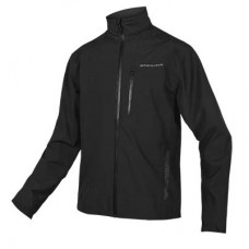 Jakke Hummvee Waterproof XL Black Endura - XL