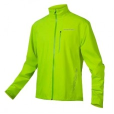 Jakke Hummvee Waterproof XL Hi-Vis gul Endura - XL