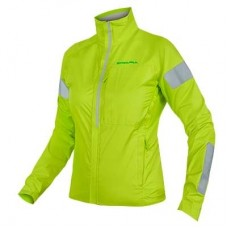 Jakke Luminite Womens M Hi-Vis gul Endura - M