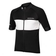 Jersey KÆ FS260-Pro L Black Relaxed Fit Endura  - L