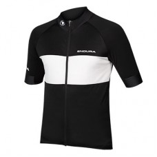Jersey KÆ FS260-Pro XL Black Relaxed Fit Endura  - XL