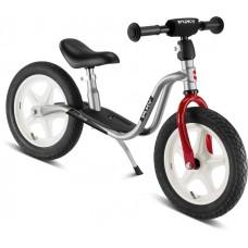 Løbecykel LR 1L Str L air Silver Puky