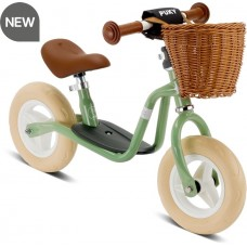 Løbecykel LR M Classic green Puky