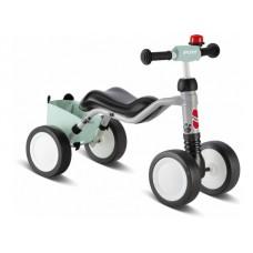 Løbecykel Pukylino Light Grey 1,5år Puky