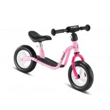 Løbecykel Str M Rosé/pink Puky