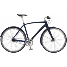 Logic Adventure 7g herre 55cm Kildemoes  - 55/700 - Matt Dark Blue