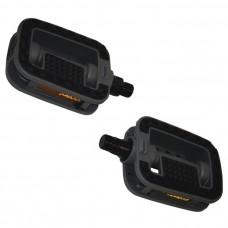 Pedaler PE18 Comfort/pedal  sort Matrix