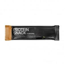 Protein Snack 40g Caramel/Chokolade Purepower