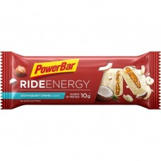 Ride Bar Coconut-Caramel 55gr PowerBar