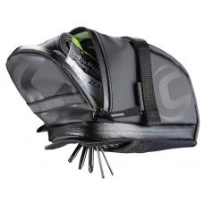 Sadeltaske Speedster 2 L Black Cannondale - Ingen - Ingen