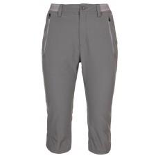Shorts 3/4 Grateful dame grey Trespass