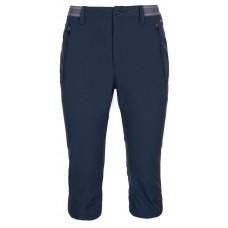 Shorts 3/4 Grateful dame navy Trespass