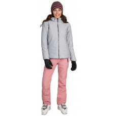 Skijakke Wisdom dame Trespass Inkl bukser - Light Grey