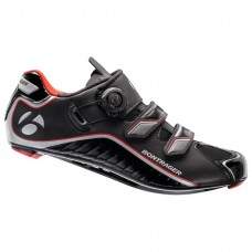 Sko Circuit Road 43 sort Bontrager - 43